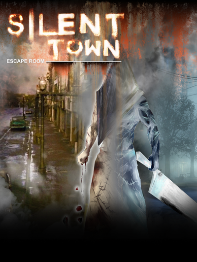 04- SILENT TOWN