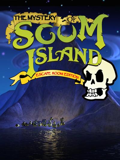 07- SCUM ISLAND